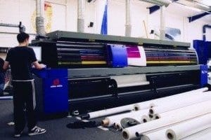 Large Format Digital Printing What Is It All About?