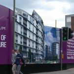Cost Printed Building Hoardings