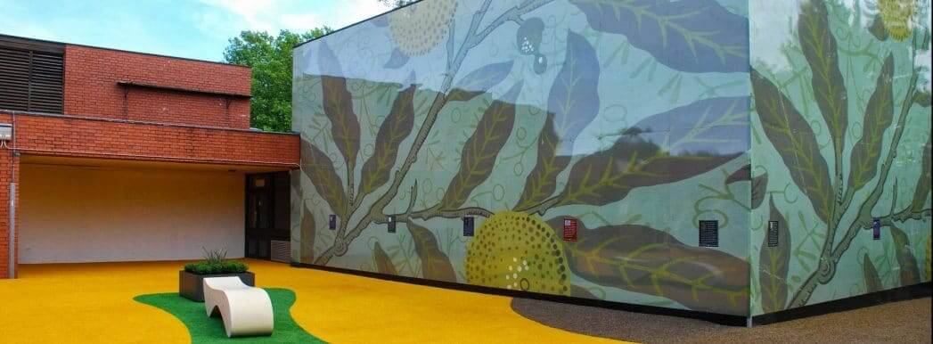 Printed-building-coverings
